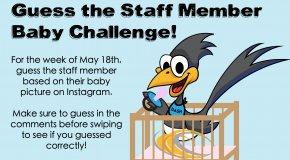 BABY CHALLENGE