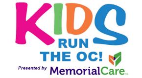 Kids Run the OC