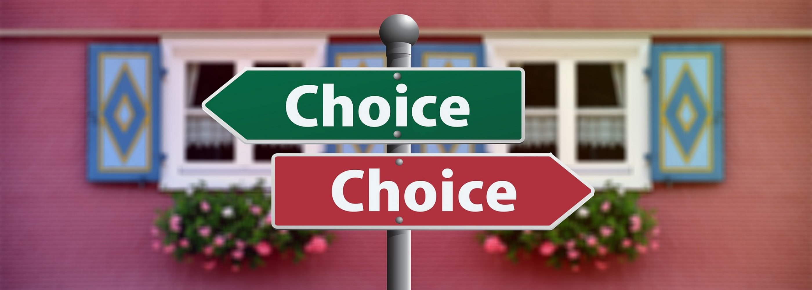 CHOICE FORMS