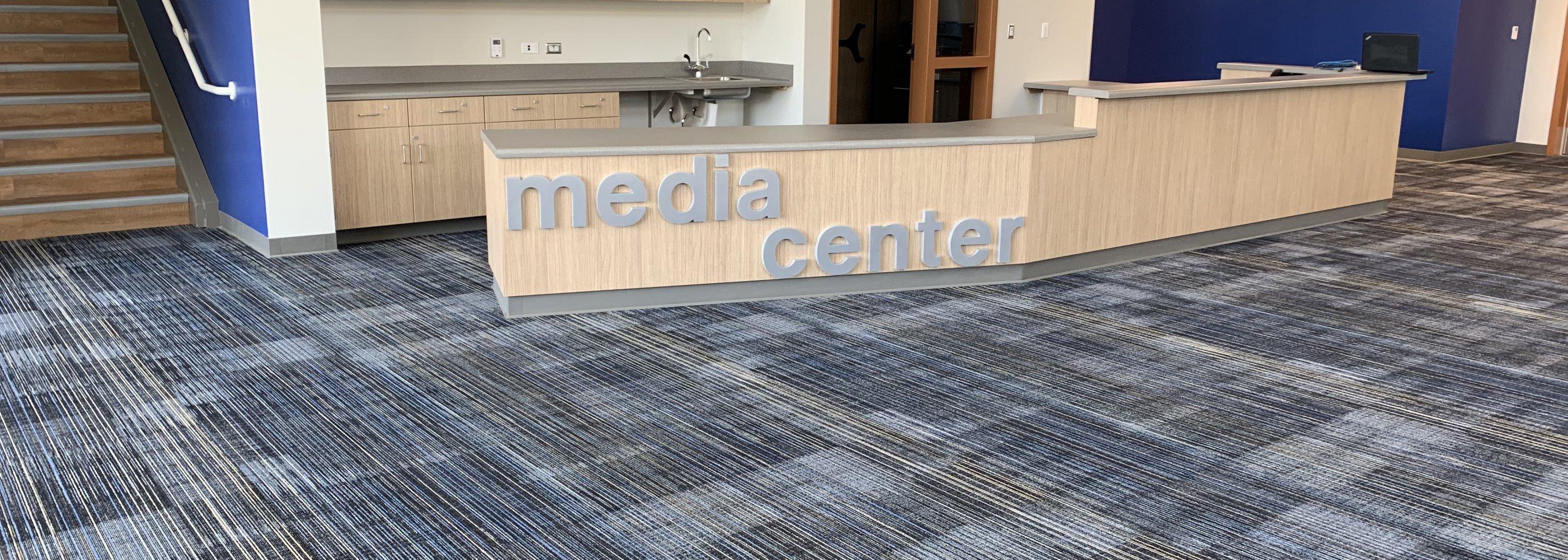 Loma Ridge Media Center
