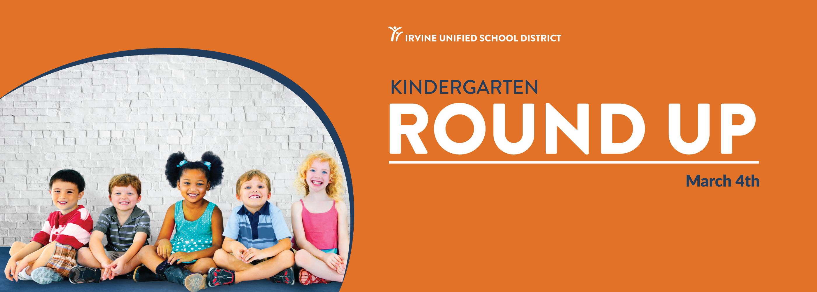 Loma Ridge Kindergarten Round Up