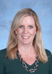 Principal Jenna Berumen