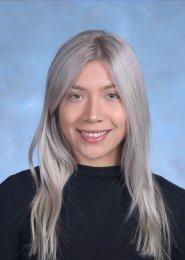 Stacey Calderon
