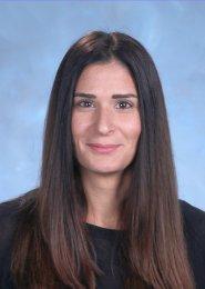Mrs. Saba Abdelkarim